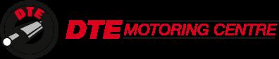 dtemotoringcentre.com Logo
